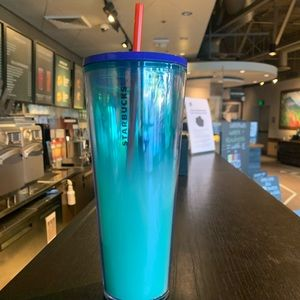 Starbucks Summer 2020 Frosted Tumbler Collection